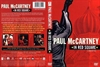 Picture of Paul McCartney - In Red Square DVD