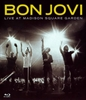 Picture of Bon Jovi - Live At Madison Square Garden Blu-Ray