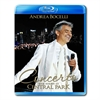 Picture of Andrea Bocelli - Concerto: One Night in Central Park [Blu-ray]