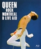 Picture of Queen - Rock Montreal & Live Aid