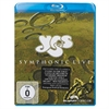 Picture of Yes - Symphonic Live Blu-Ray