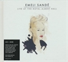 Picture of Emeli Sande - Live at The Royal Albert Hall [CD+DVD+Book]