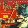 Picture of David Garrett - Nicola Paganini: 24 Caprices For Violin