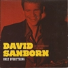 Picture of David Sanborn - Only Everything