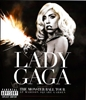 Picture of Lady Gaga - The Monster Ball Tour At Madison Square Garden Blu-Ray