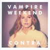 Picture of vampire weekend - Contra