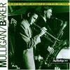Picture of Gerry Mulligan (aka Gerry Mulligan Quartet) - The Best Of The Gerry Mulligan Quartet With Chet Baker