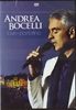 Picture of Andrea Bocelli - Love in Portofino DVD