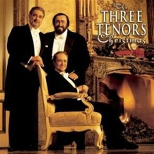 Picture of The 3 Tenors - Christmas Special Edition