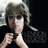 Картинка на Lennon Legend - The Very Best Of John Lennon [CD + DVD]