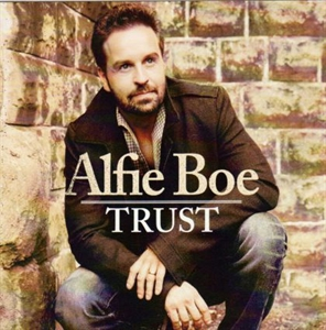 Picture of Alfie Boe - Trust