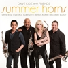 Picture of Dave Koz, Gerald Albright, Mindi Abair & Richard Elliot - Summer Horns