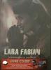 Картинка на Lara Fabian - Mademoiselle Zhivago [CD + DVD]
