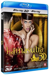 Picture of Kamasutra [3D+2D Blu-ray] [REAL 3D]