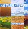 Picture of Pat Metheny Group - Speaking Of Now
