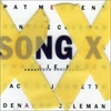Picture of Pat Metheny & Ornette Coleman - Song X: Twentieth Anniversary