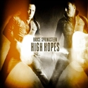 Picture of Bruce Springsteen - High Hopes CD+DVD [Limited Edition]