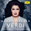 Picture of Anna Netrebko - Verdi [CD+DVD, Deluxe Limited Edition]