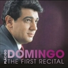 Picture of Placido Domingo - Sempre Belcanto: The Legendary First Recital Recording