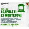 Picture of Vincenzo Bellini - I Capuleti E I Montecchi (Chor Des Bayerischen Rundfunks & Munchner Rundfunkorchester Vesselina Kasarova Conductor: Roberto Abbado) [3 CD]