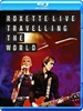 Picture of Roxette - Live Travelling The World [Blu-ray + CD]