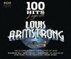 Picture of Louis Armstrong - 100 Hits Legends [5 CD Box Set]