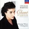 Picture of Cecilia Bartoli - Chant D'amour
