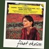 Picture of Chopin - Piano Concerto Nos. 1 & 2 by Maria João Pires