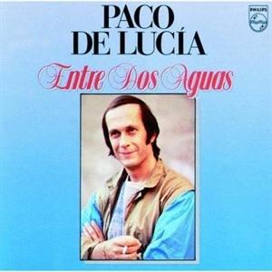Picture of Paco de Lucia - Entre Dos Aguas