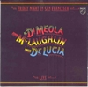 Picture of Paco de LucA­a, Al Di Meola, John McLaughlin - Friday Night In San Francisco