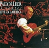Picture of Paco de Lucia - Paco & Sextet Live In America