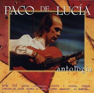 Picture of Paco de Lucia - Antologia [2 CD]