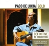 Picture of Paco de Lucia - Gold [2 CD]