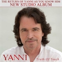 Picture of Yanni - Truth Of Touch [CD + DVD]