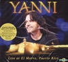 Picture of Yanni - Yanni - Live At El Morro, Puerto Rico [CD + DVD]