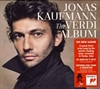 Picture of Jonas Kaufmann - The Verdi Album