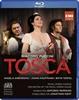 Картинка на Puccini - Tosca [Blu-ray] [2012]