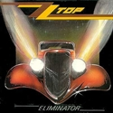 Picture of ZZ Top - Eliminator [Vinyl] LP