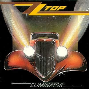 Picture of ZZ Top - Eliminator [Vinyl] LP