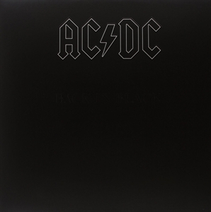 Picture of AC/DC - Back In Black [Vinyl] LP