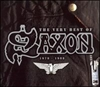Picture of Saxon - The Very Best Of (1979-1988) [3 CD Box Set]