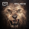 Picture of 50 Cent - Animal Ambition: An Untamed Desire To Win CD 2014