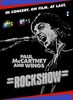 Picture of Paul Mccartney and Wings - Rockshow Blu-Ray