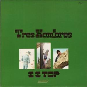 Picture of ZZ Top - Tres Hombres [VINYL] LP