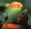 Picture of AC/DC - Let There Be Rock