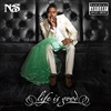 Picture of Nas - Life Is Good VINYL [2 LP]