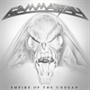 Picture of Gamma Ray - Empire Of The Undead (Deluxe Edition Digipak) [CD + DVD]
