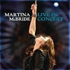 Picture of Martina McBride - Live In Concert [CD + DVD]