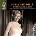 Picture of Doris Day - 8 Classic Albums [4 CD Box Set]