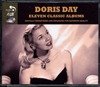 Картинка на Doris Day - 11 Classic Albums [4 CD Box Set]